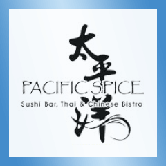 Online Order From Pacific Spice Suwanee | EAT365 | Delivery